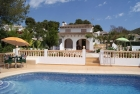 AMBROS 3059, Rental villa in Moraira,...