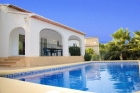 ASTRET 3384, Holiday rental villa...