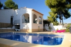 ENCINA 3383, Holiday rental villa...