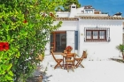 Moraira Bungalow Gijon 2, Comfortable holiday...