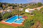 Moraira Bungalow Montepark 2, Holiday home    for...