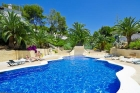 Moraira Bungalow Pins 4, Holiday house   for...