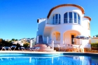Moraira Villa Blake 6, Villa for rent in Moraira,...
