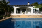 Anatol, Villa  with private...
