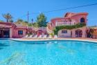 Casa Roja 12,Large and nice villa...