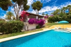 Moraira Villa OCEANO 6, Holiday villa for rent...