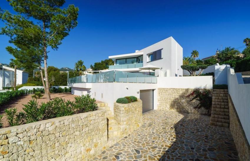 Недвижимость и цены испании коста бланка отзывы