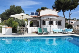 Villa Endorfina, Spend a worry free holiday...