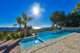 Villa Las Morairas, New and modern luxury...