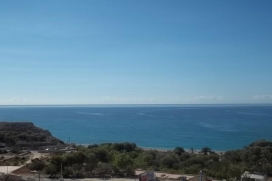 Apartment  with communal pool in Villajoyosa, on the Costa Blanca, Spain for 8 persons, Villajoyosa