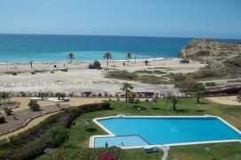 Lovely and luxury apartment  with communal pool in Villajoyosa, on the Costa Blanca, Spain for 4 persons, Villajoyosa