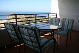 Beautiful and luxury apartment  with communal pool in Villajoyosa, on the Costa Blanca, Spain for 3 persons, Villajoyosa