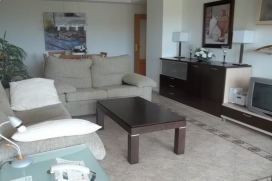 Modern and luxury apartment  with communal pool in Villajoyosa, on the Costa Blanca, Spain for 7 persons, Villajoyosa