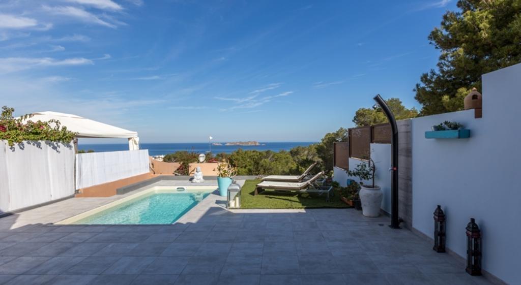 Alquiler villas en ibiza propiedades y casas en alquiler - Ibiza house renting ...