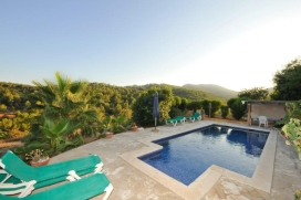 In the country side with nice views over the land, ancient finca completely renovated, situated between San Jose and the small village of Es Cubells. At 5 Km from San Jose and at 20 Km from Ibiza town., Es Cubells