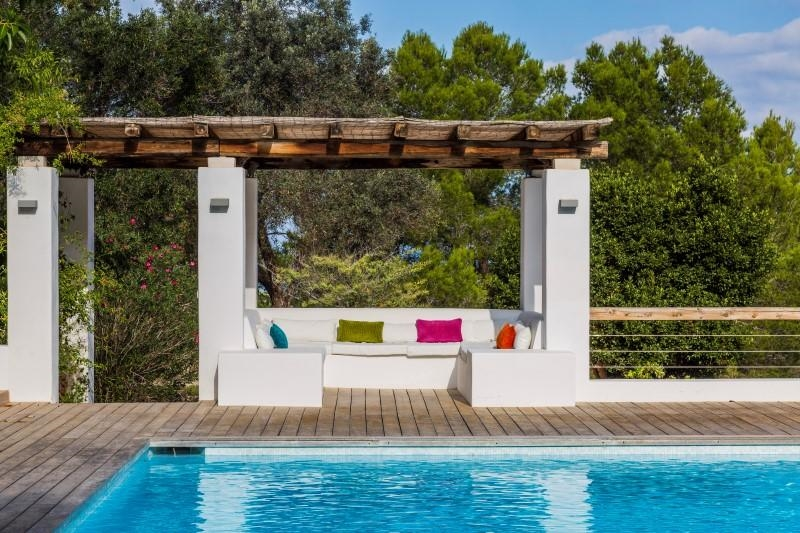 Ibiza travel and vacation rentals 812 villa for rent in - Ibiza house renting ...