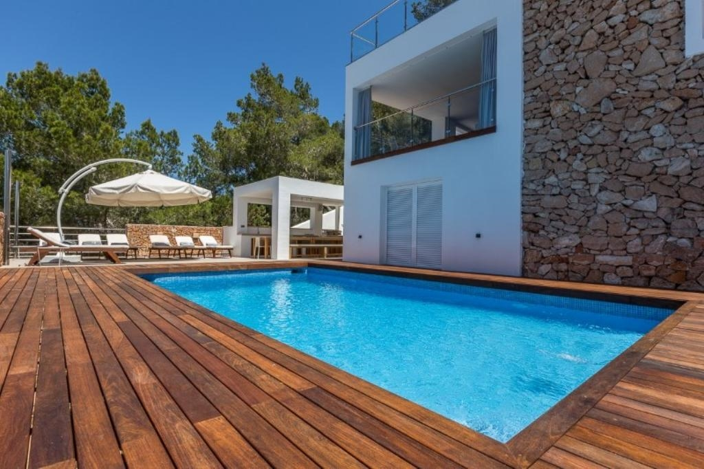 Dog Friendly Holiday Villas In Spain