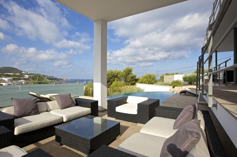 ibiza house renting