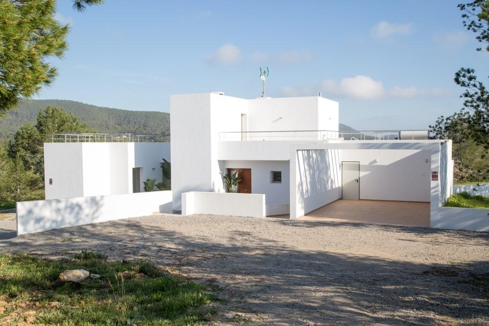 Ibiza Villa For Rent in Porroig