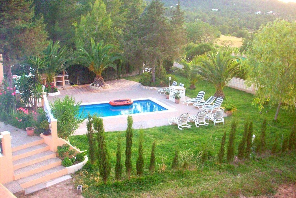 Ibiza Villa For Rent in San Jose