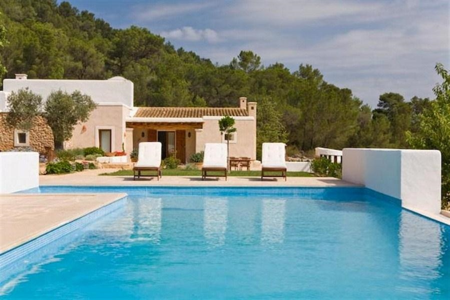 Ibiza villa rentals real estate and homes for rent in ibiza - Ibiza house renting ...