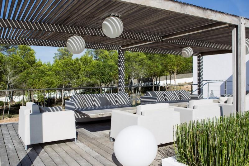 Ibiza Villa For Rent in San Jose
