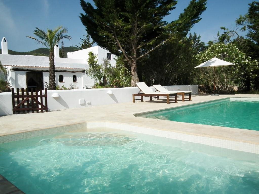 Ibiza Villa For Rent in San Juan