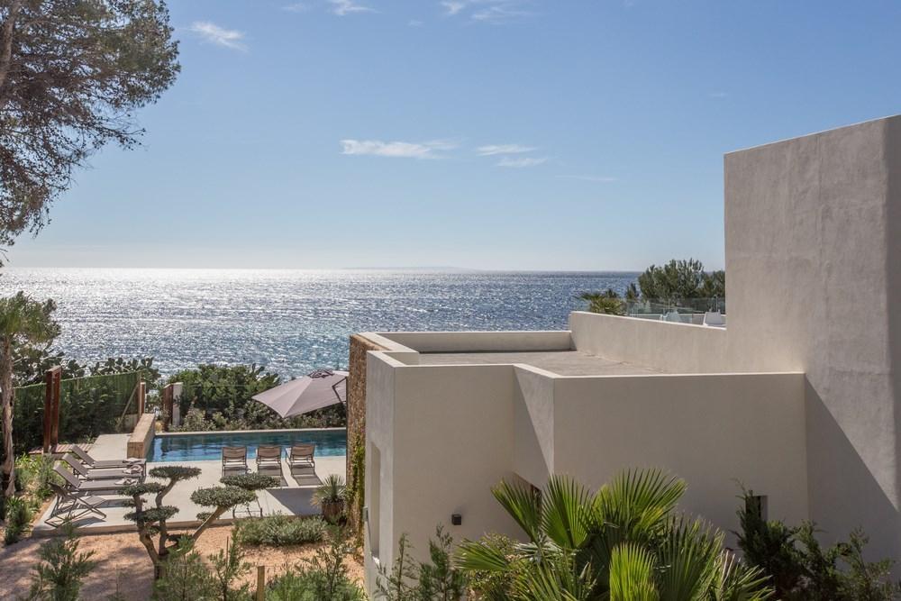 Ibiza Villa For Rent in Santa Eulalia