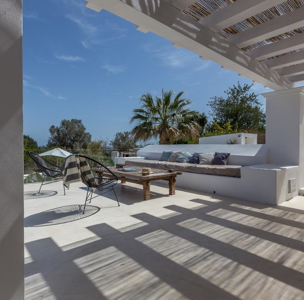 Ibiza travel and vacation rentals 909 villa for rent in - Ibiza house renting ...