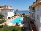 Apartamento Talima playa,Het appartement in Denia...