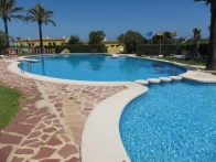 Holiday home in Denia Costa Blanca: Parque Denia