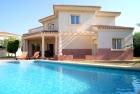 ALEGRIA 619,Dieser Villa in DENIA...