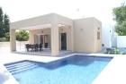 POMERA 693,Villa  met privé zwembad in Denia, aan de Costa Blanca, Spanje voor 6 personen...