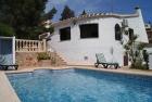 Villa Centaure,Villa in Denia, aan de Costa Blanca, Spanje  met privé zwembad voor 6 personen...