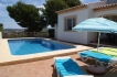 Vakantiehuis:Casa Hinojo