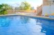 Vakantiehuis:Casa Tomillo