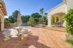 Vakantiehuis:Las Rosas