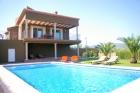 LIMONES  348,Deze nieuwe villa in...
