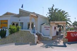 Hotelkamer in Moraira, aan de Costa Blanca, Spanje voor 3 personen, Moraira
