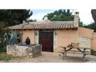 Casa Yonas,Rustiek en leuk landhuis  met privé zwembad in Ondara, aan de Costa Blanca, Spanje voor 4 personen...