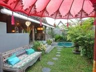 Ferienvilla des Monats : Villa Lucia - Seminyak