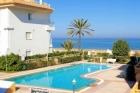 Talima  apartamento con jardin privado,Schöne und gemütliche Ferienwohnung  mit Gemeinschaftspool in Denia, an der Costa Blanca, Spanien für 5 Personen...