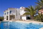 ALEMANY 691,Dieser Villa in Denia...