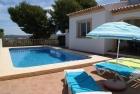 Casa Hinojo,Neue erbaute Villa bietet...