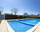 Apartamento Luz de Javea,Luxus Apartment mit...