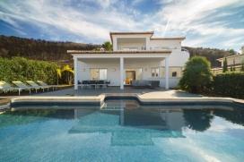 Villa  mit privatem Pool in Javea, an der Costa Blanca, Spanien für 4 Personen, Javea