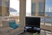 Apartamento Moraira Playa