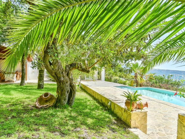 Villa Las Morairas