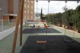 Ferienwohnung  mit gemeinsamem Pool in Villajoyosa, an der Costa Blanca, Spanien für 7 Personen, Villajoyosa